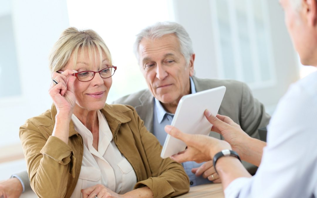 Questions to Ask in an Assisted Living Interview