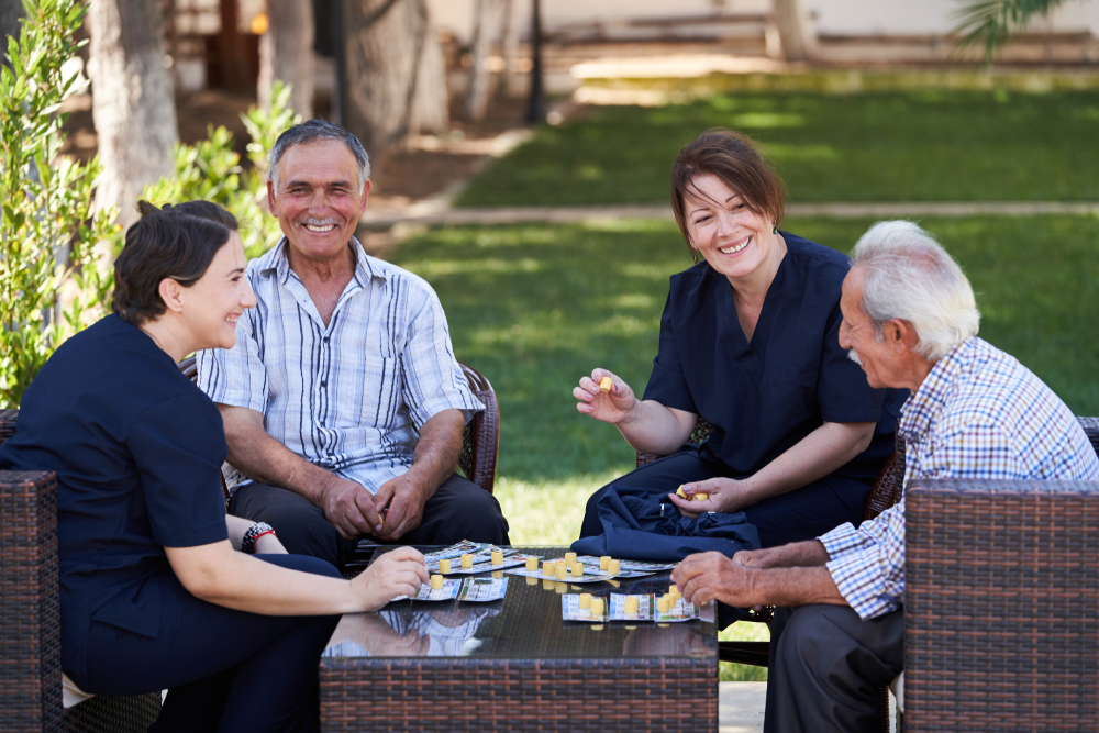 Top 5 Must Ask Questions to an Assisted Living Activity Director
