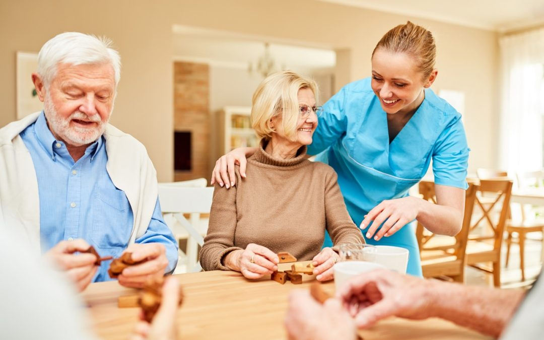 Mistakes to Avoid When Moving a Parent to Assisted Living